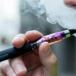 парение, электронная сигарета