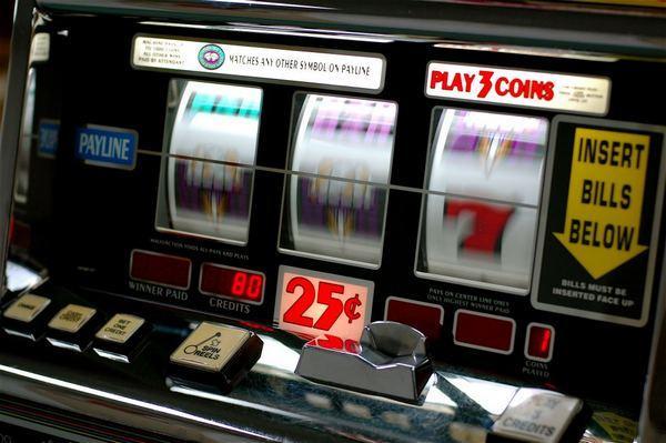 финляндия игровые автоматы