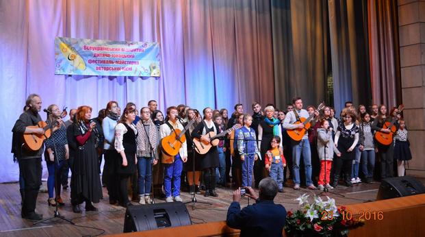 """фестиваль """"Солнечный зайчик"""" 2016. Запорожье"""