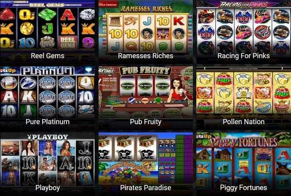 Игровые автоматы бесплатно онлайн золото