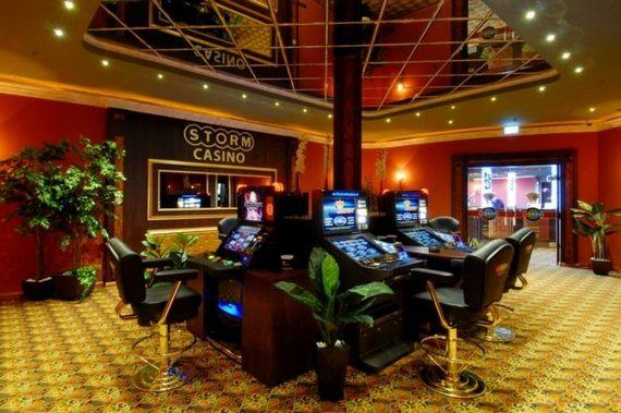 Казино в германий свой бизнес елена казино онлайн играть